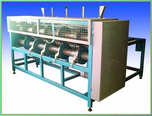 Masine za proizvodnju kartonske ambalaže