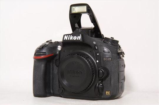 Nikon D610 + Nikon 50mm 1.4 AF