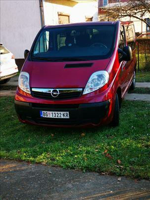 Opel Vivaro 2.0cdti