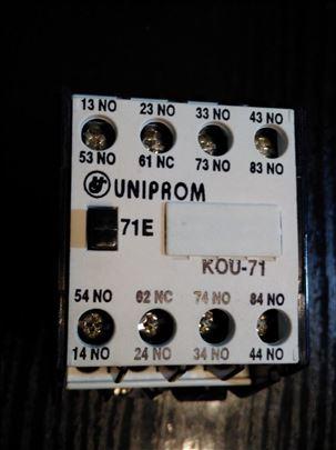 Sklopka UNIPROM KOU-71E