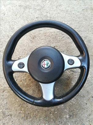 Alfa Romeo 159 mf volan