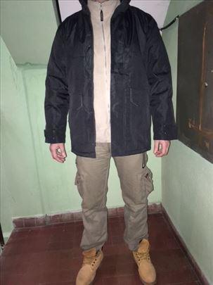 Nepromočivo,vetro-otporno, L  Record jakna T.SIV