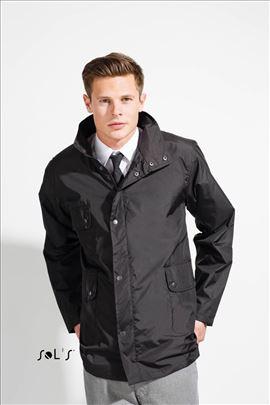 Nepromočivo,vetro-otporno,Subway jakna/šuškavac