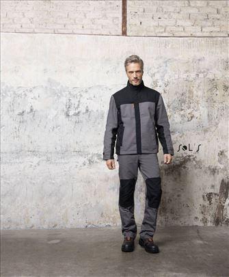Sol'S nove sive radne pantalone francuske