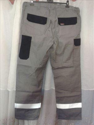 Rad. pantalone nemačke Sontexi za varioce ,vel 62