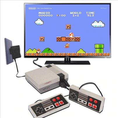 Super Mini TV GAME 620 Igrica