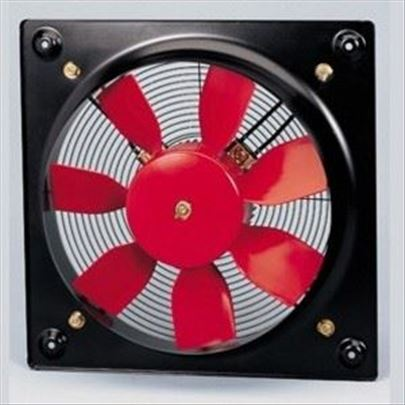 VENTILATORI za ventilaciju i klimatizaciju