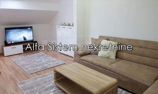 EXTRA STAN, SVE NOVO I RENOVIRANO ID 36116