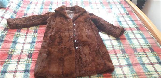 medvedja bunda polovna