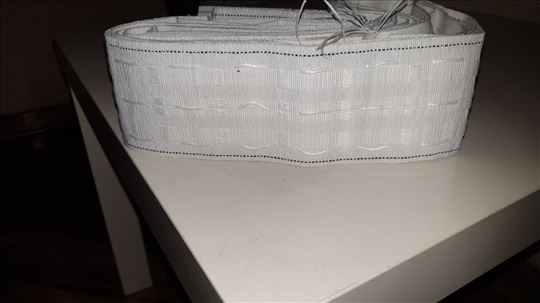 Traka za zavese-novo