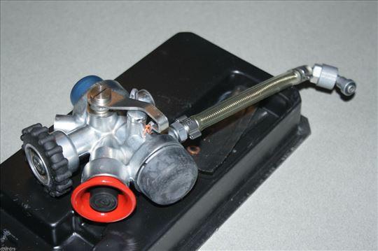 Drager Oxygen Distributor GA R20330 Regulator