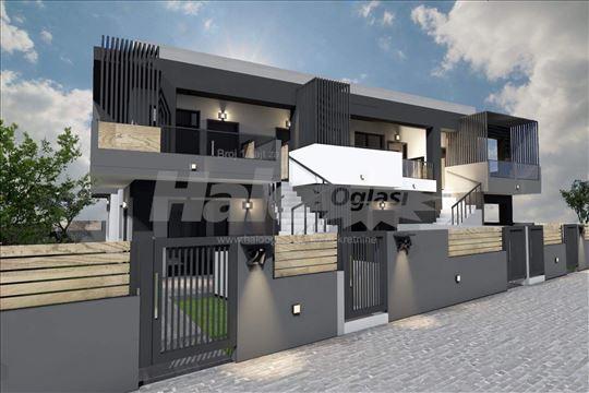 Prodaja Novih Stanova u Izgradnji