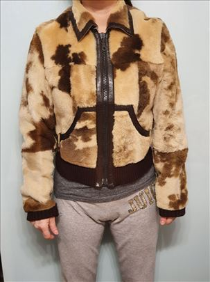 Replay unikatna jakna, kao nova, vel. L