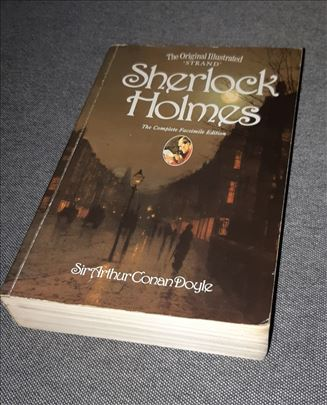 Sherlock Holmes - The Complete Facsimile Edition