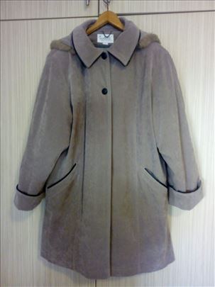 Zimska ženska jakna, XXL veličina
