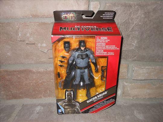 Batman DC Comics Suicide Squad 15 cm