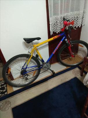 Bicikl - Nov
