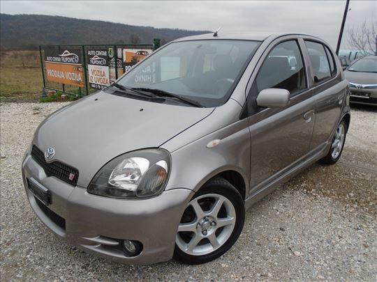 Toyota Yaris 1.5 TS