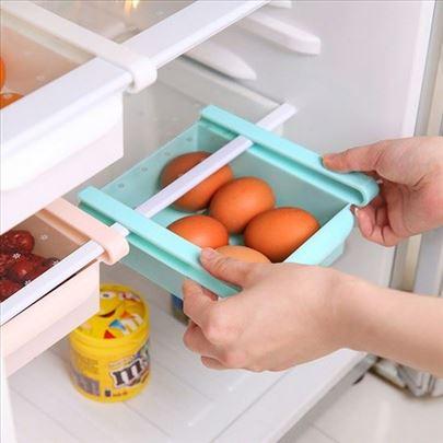 Višenamenska dodatna fioka za fržider