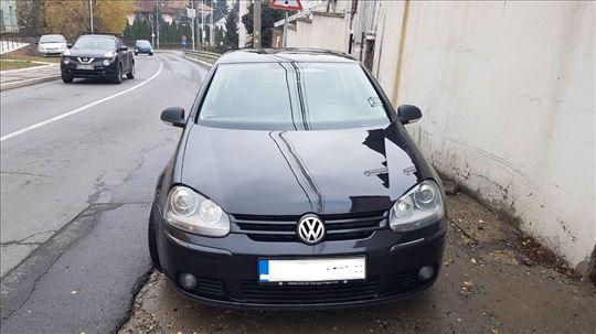 Volkswagen Golf 5 Tuning