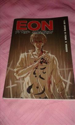 Eon stripovi kolekcija 1-18 svi brojevi
