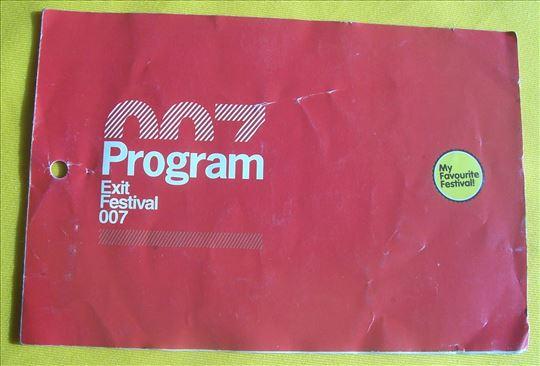 Program za Exit 2007