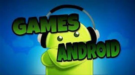 Android igrice instalacija unlimited money