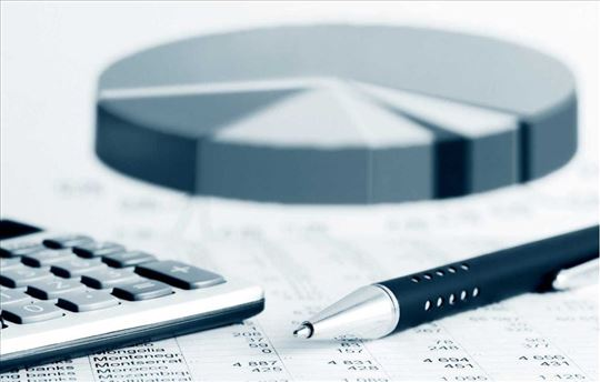Knjigovodstvene usluge i bankarsko savetovanje