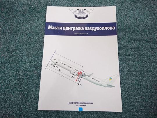 Masa i centraža vazduhoplova - Nataša Stevanović