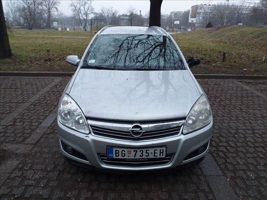 Opel Astra 1,7 TDI Sport VRLO POVOLJNO