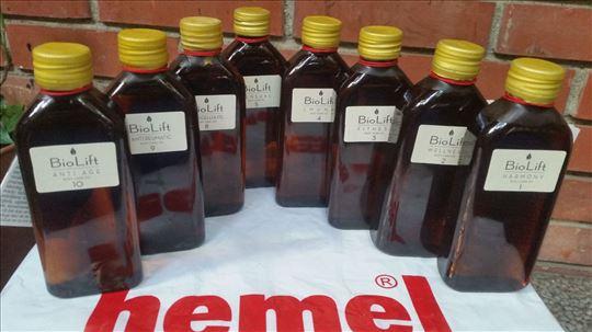 Detox BioLift ulje - Hemel