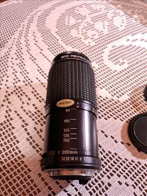 SMC Pentax-M Zoom 80-200mm f4.5