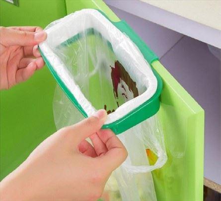 Držač kesa za smeće