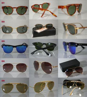 AKCIJA -20% Naočari za sunce - muški modeli 1