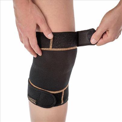 Steznik za koleno sa gelom - greje i hladi