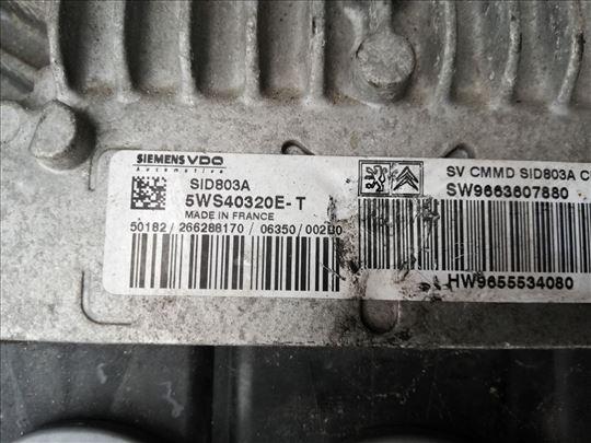 Kompjuter SID 803A