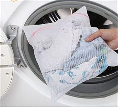 Mrežice za pranje veša u veš mašini 3 kom.