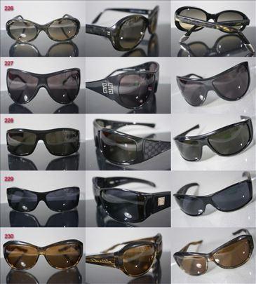 AKCIJA -20% Naočari za sunce - ženski modeli 2