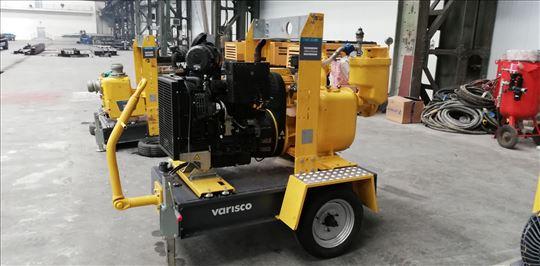 Rentiranje samousisne vakum pumpe za vodu Atlas C