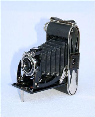Stari fotoaparat AGFA Billy Record 7.7