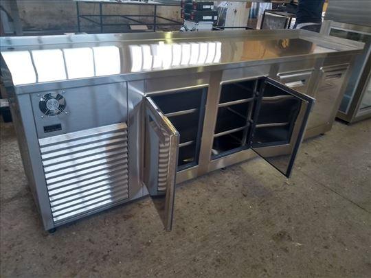INOX rashladni stolovi i frižideri