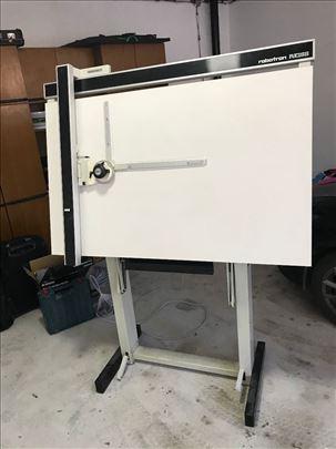Robotron Reiss sto za crtanje