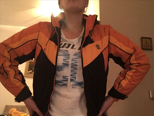 Time Out skijaska jakna S velicina NOVO