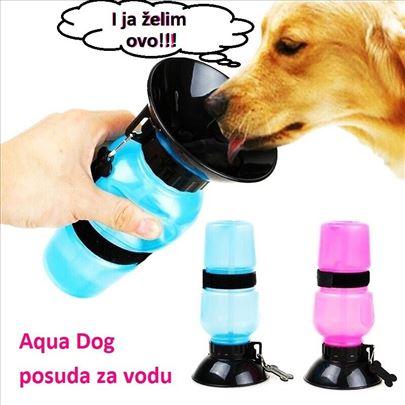 Aqua Dog posuda za vodu