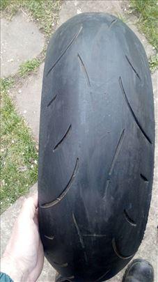 Dunlop Sportmax D214 180-55ZR17 DOT2017