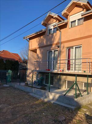 Novi Banovci kuća sa placem na prodaju