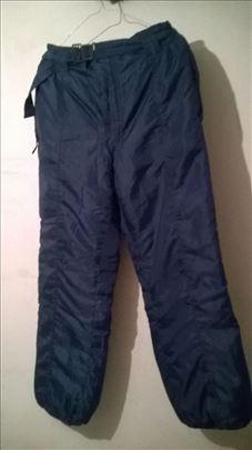 Ski pantalone Weicai teget poliamid, br.52