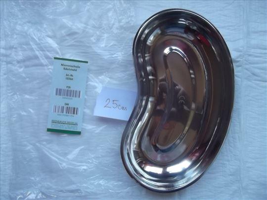 Bubrežnjak  25 cm Inox
