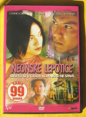 Film: neonske lepotice (Betelnut Beauty)