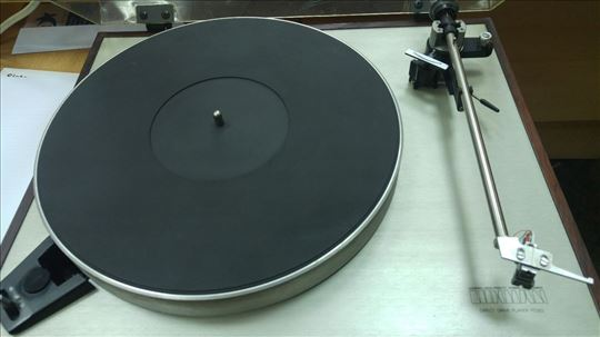 Luxman PD262 made in Japan